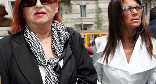 Vanna Marchi: sospesa la pena, il ritorno in libertà